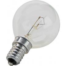 Лампа накаливания Philips Р-45 E - 14 60W прозрачная(шар)