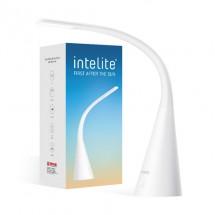 Лампа настольная IIntelite Desklamp White DL4-5W-WT 5W LED MAXUS светодиодный белый