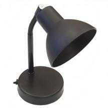 Лампа настольная Magnum NL012 черный цвет E14