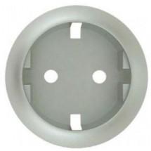 Центральная пластина розетки с з/к Celiane 068430 титан