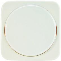 Лицевая накладка диммера 2115-214 ABB Reflex белый цвет