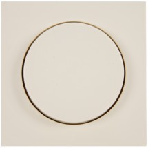 Лицевая накладка светорегулятора Fiorena 22010003 Hager / Polo слоновая кость