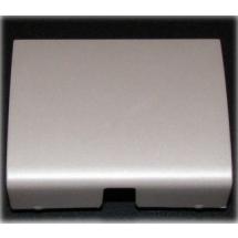 Лицевая накладка Вывод кабеля 771485 Legrand Galea Life титан