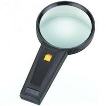 Лупа ручная с подсветкой Magnifier MG 82015-L