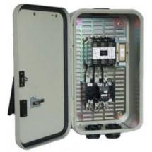 Магнитный пускатель ПМЛ 5110Б 125А  220В.