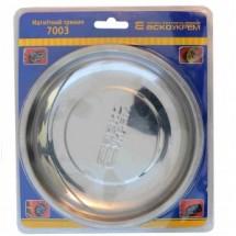 Магнитный держатель 7003 (тарелка) d148мм Укрем Аско