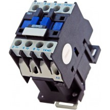 Магнитный пускатель АСКО ПМ 1-09-10 катушка 220V LC1-D0910