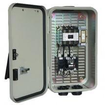 Магнитный пускатель ПМЛ 5110Б,125А, 220В в корпусе