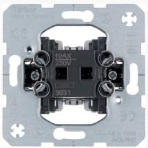 Выключатель 1-кл Berker 10АХ/250В 3031 Hager Polo