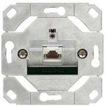 Компьютерная розетка Cat 6A IEEE 802.3an Gira 245100