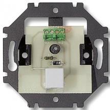Механизм розетки TF телефонной 1-одинарной 5013U-A01103 ABB Reflex / Bush Duro