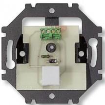 Механизм TF телефонной розетки 1-одинарной 5013U-А01103 Time element ABB Tango