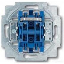 Механизм выключателя 2-клавишного 2000/5 US ABB