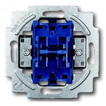 Выключатель 2-ой проходной 6+6 (BJE) 2000/6/6US-101-500 ABB