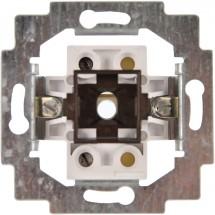 Механизм выключателя 1-клавишного 3558-А01440 ABB Time Element Tango