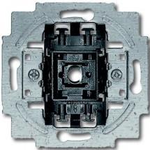 Механизмм выключателя 1-клавишного кнопочного 2020US-507 ABB Reflex  Bush Duro