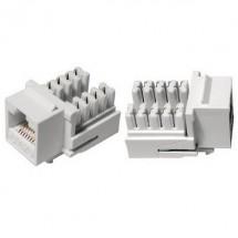 Модуль компьютерный Key Stone RJ45 UTP 02222