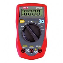 Мультиметр UNI-T UT-33 А
