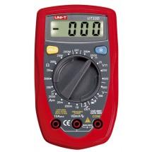 Мультиметр цифровой UT-33 D