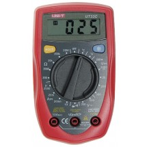 Мультиметр цифровой UT-33 С