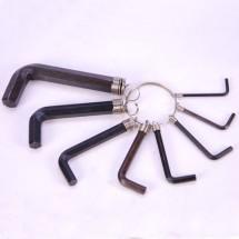 Набор ключей имбусовых