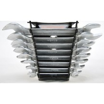 Набор ключей рожково-накидных 6-22мм (12шт) СИЛА 201039