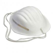 Набор масок от пыли 99402 (10 шт.) одноразовые