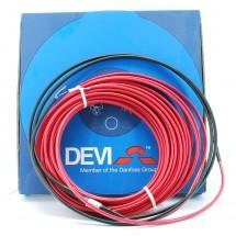 Нагревательный кабель DEVIflex 18T 3050Вт 230V 170м (20м2) DEVI 140F1402 DTIP-18