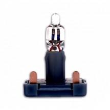 Неоновая лампа подсветки ABB (голубой) 3916-12221 Time element ABB Tango
