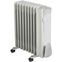 Обогреватель/ масляный радиатор Термия 1125 мощность 2,5кВТ, 11 секций