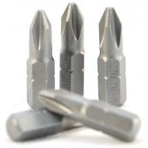 Отверточная бита РН 1х25 мм, STANLEY 47-150