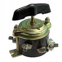 Пакетный выключатель ПВ-3 60-УЗ 40А/380V
