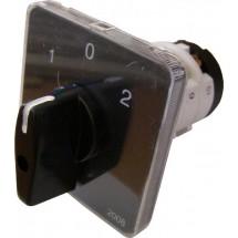 Пакетный кулачковый переключатель ПКП Е9 16А3.833 (1-0-2) (3 полюса) Укрем Аско