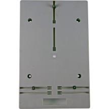 Панель пластиковая для установки 1-фазного счетчика