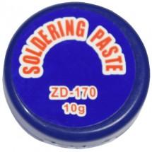 Паста для пайки ZD-170 10г