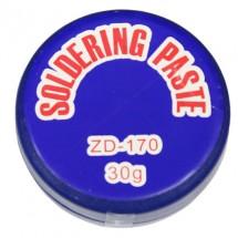 Паста для пайки ZD-170 30г