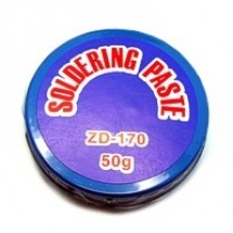 Паста для пайки ZD-170 50г