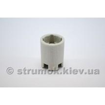 Патрон керамический F3010 E14 (цоколь)