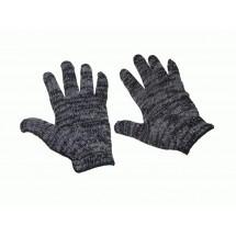 Перчатки рабочие вязаные 90-018