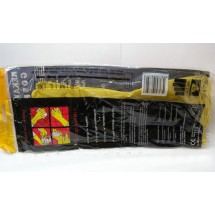 Перчатки резиновые тип латекс размер XL