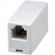 Переходник компьютерный (1 гнездо-1 гнездо) 8р8с