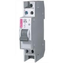Переключатель модульный ETI SS125 1p 25A на DIN-рейку трехпозиционный
