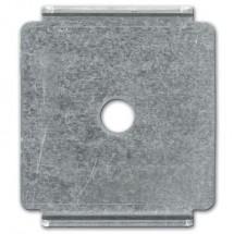 Пластина для подвешивания лотка металлического на шпильки FC37311 ДКС