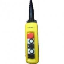 Пост кнопочный для управления тельферами XAL-B3-4713 IP65 Укрем Аско A0140050005