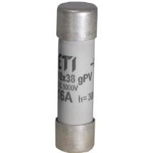 Предохранитель 15A CH 10x38 gPV 1000V.