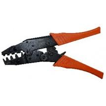 Пресс-клещи для трубчатых наконечников HS-35WF (10-35мм) Укрем Аско A0170010021