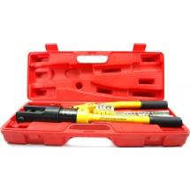 Пресс ручной гидравлический АСКО YQK-300 (10-300 мм)