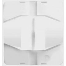 Прокладка для отримання степени защиты IP-44 в 2-клавишных выключателях OPTIMA Hager 12012302