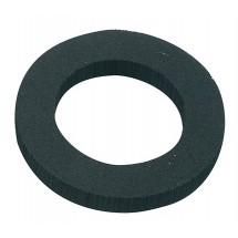 Прокладка под бачок унитаза микропорка круглая