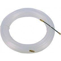 Протяжка для кабеля 15 метров